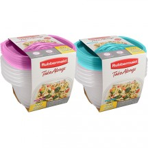 "View the ""Rubbermaid TakeAlongs – Save $1.00 on the purchase of any two (2) Rubbermaid® TakeAlongs® products"" coupon page"
