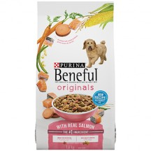 "View the ""Beneful – Save $3.00 on any one (1) Beneful® Dry Dog Food Product (1.60-14.0 kg)"" coupon page"