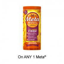 "View the ""Metamucil – Save $2.00 when you buy any ONE Meta® Product (excludes trial/travel size, value/gift/bonus packs)"" coupon page"