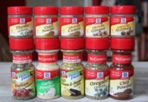 "View the ""FREE McCormick Spices and Seasoning Product Testing Opportunity"" coupon page"