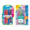 "View the ""Paper Mate® – Save $2.00 on any Paper Mate® InkJoy® Gel (3ct or higher) or Paper Mate® Flair Pens (6ct or higher)"" coupon page"