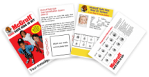 "View the ""FREE McGruff Safe Kids ID Kit"" coupon page"