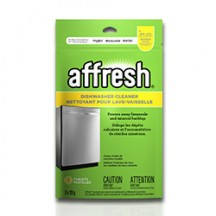 "View the ""affresh® – Save $2.00 on on the purchase of affresh® Dishwasher Cleaner"" coupon page"