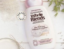 "Voir les ""GRATUIT Garnier Whole Blends Oat Delicacy Samples"" Page coupon"
