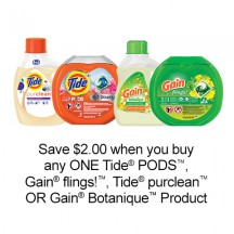 "View the ""Fabric Care – Save $2.00"" coupon page"