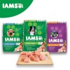 """View the """"IAMS® – Save $5.00 on on the purchase of one (1) bag of IAMS® dry food for dogs (4.2kg – 18.2kg, any variety)"""" coupon page"""