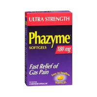 "View the ""Phazyme – Save $2.00"" coupon page"