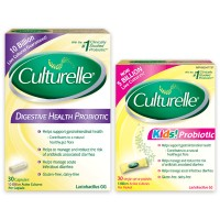 "View the ""Culturelle – Save $2.00"" coupon page"