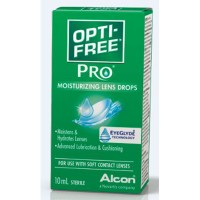 "View the ""OPTI-FREE PRO MOISTURIZING LENS DROPS – Save $3.00 on a 10ml pack of OPTI-FREE® PRO Moisturizing Lens Drops"" coupon page"