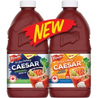 "View the ""French's – Save $1.00 off one (1) bottle of French's Not Your Ordinary Caesar™ Cocktail Mix"" coupon page"