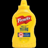 "View the ""French's – Save $0.25 off one (1) French's® Mustard (any flavour, 325 mL or larger)"" coupon page"