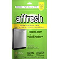 "View the ""affresh – Save $2.00 on the purchase of affresh® Dishwasher Cleaner"" coupon page"
