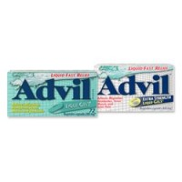 "View the ""At Walmart: Advil® – Save $4.00"" coupon page"