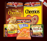 "View the ""FREE General Mills Offer from Life Made Delicious!!"" coupon page"