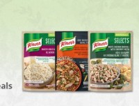 "View the ""FREE Knorr One Skillet Meals and Selects Pasta & Rice #tryKnorr"" coupon page"