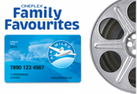 "View the ""FREE Cineplex Family Favourites [6 tickets/week]!!"" coupon page"