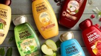 "View the ""FREE Garnier Whole Blends!"" coupon page"