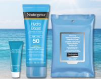 "Voir le ""FREE Neutrogena Hydro Boost Sunscreen !!"" page de coupon"