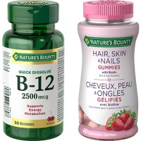 "View the ""Nature's Bounty – Save $1.50 on any Nature's Bounty® Product"" coupon page"