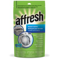 "Voir le ""affresh - Save $ 2.00 sur l'achat d'affresh® Washer Cleaner"" Page coupon"