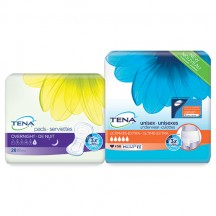 "View the ""TENA® – Save $2.00 On any one (1) TENA® Product"" coupon page"