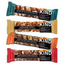 "View the ""KIND – Save $1.00 on any one (1) KIND® product"" coupon page"