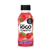 "View the ""iögo – Save $0.50 On the purchase of any 200ml iögo Smoothie"" coupon page"