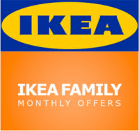 "View the ""FREE Coffee & Tea at IKEA (Monday to Friday)"" coupon page"