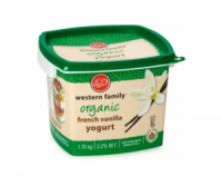 "View the ""FREE Western Family Organic Yogurt"" coupon page"