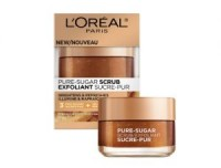 "View the ""FREE L'Oreal Pure Sugar Scrub"" coupon page"