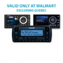 "View the ""At Walmart: SiriusXM – Save $15.00"" coupon page"
