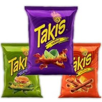 "View the ""At Walmart: Takis – Save $1.00"" coupon page"